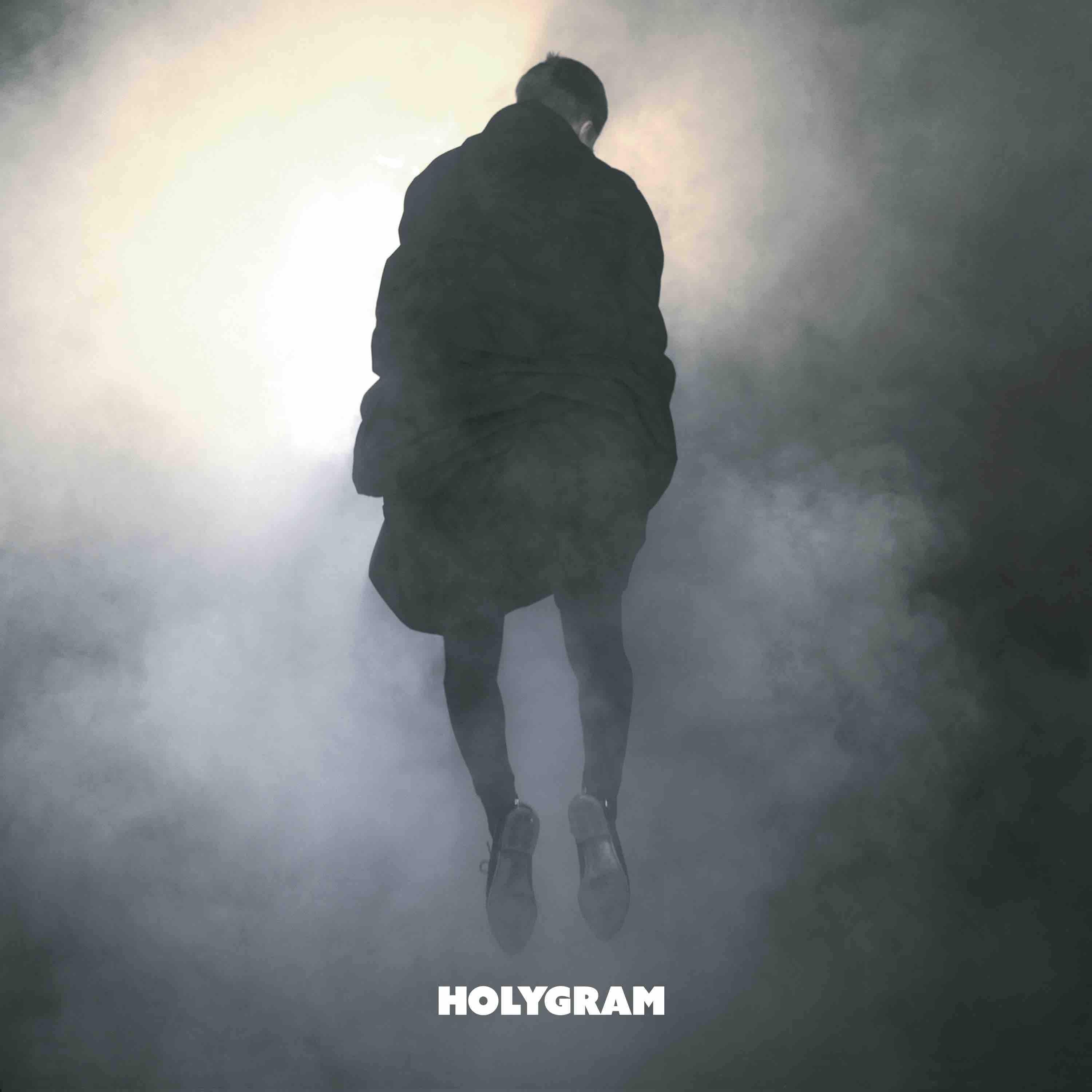 HOLYGRAM released their debut album on Nov. 9 and are currently on a North American tour. l Cover photo by: Ville Andersson