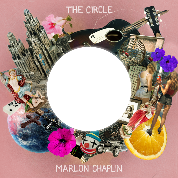 Marlon Chaplin's debut album, released Aug. 24, is now available for purchase.