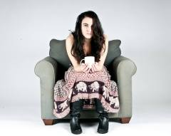 Check out Orit Shimoni's latest album Lost and Found on the Road to Nowhere.   Photo credit: Neil Muscott